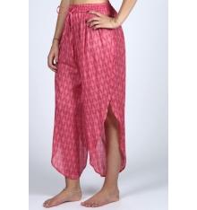 pantalon-mi-long-taille-elastique-ouverture-laterale-modele-vega