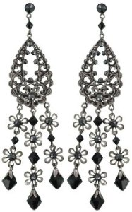 earring-stud-dangling-chandelier-earrings-black--5450543078311