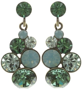 earring-stud-dangling-petit-glamour-green--5450543302614