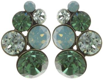 earring-stud-petit-glamour-green--5450543302621