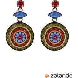 konplott-oriental-orecchini-multicoloured-zalando-marroni-lunghe